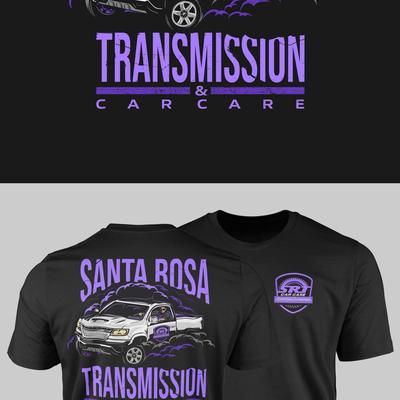 Santa Rosa Transmission & Car Care