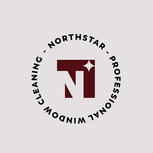 N design with the title 'Northstar'
