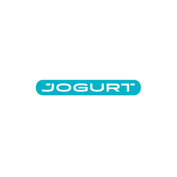 Appliance logo with the title 'Logo for a smart, modern kitchen appliance'