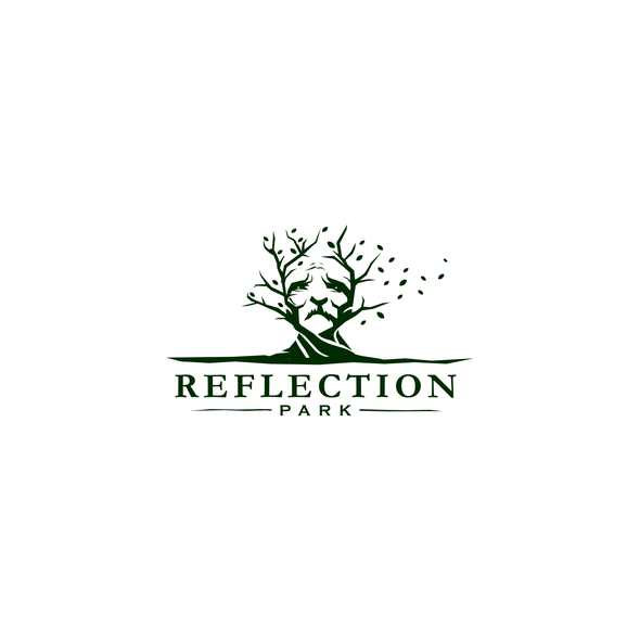 Reflection logo with the title 'Reflection Park'
