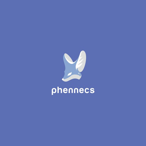 Phoenix design with the title 'Logo Design for Phennecs'