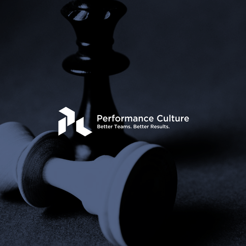 Arrow logo with the title 'Performance Culture'