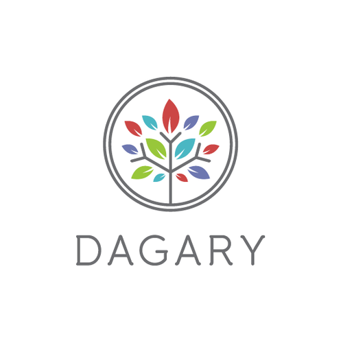Service brand with the title 'Dagary needs a logo that beats any health products related logos out today'