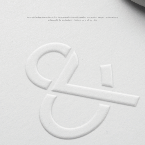 Meaningful design with the title 'KINARD ASSOC'