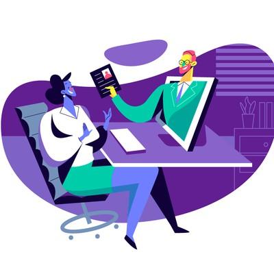 Artwork for website