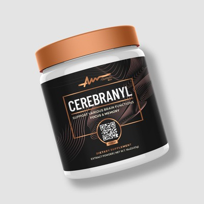 CEREBRANYL - Support Brain Functions