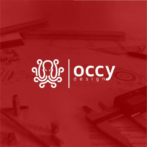 Marine design with the title 'OCCY Design'