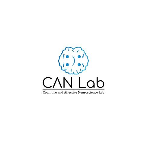 Neuroscience logo with the title 'Neuroscience Logo'