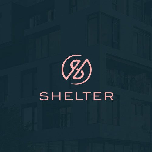 Mortgage brand with the title 'Shelter'