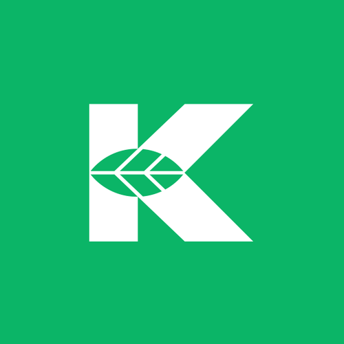 Climate logo with the title 'Klimaretter'