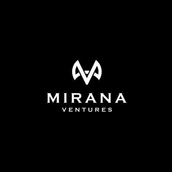 Iconic brand with the title 'Mirana Ventures'