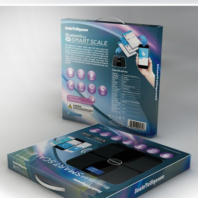 Smart Scale Packaging Box