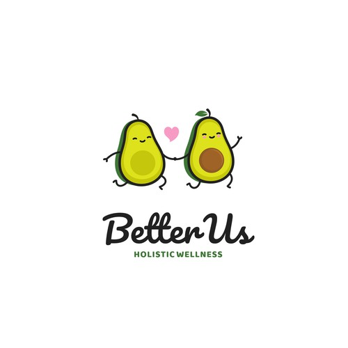 Funny brand with the title 'Better Us'