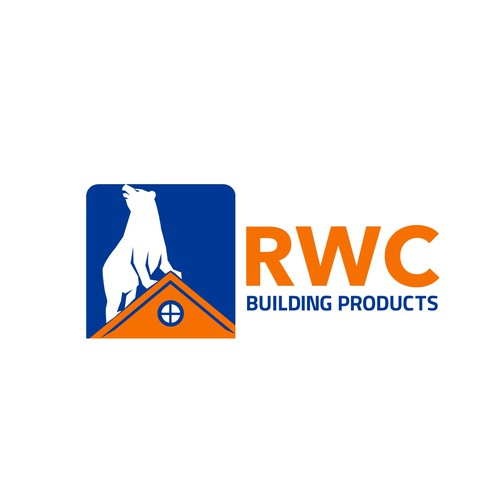 Grizzly design with the title 'RWC Building Products'