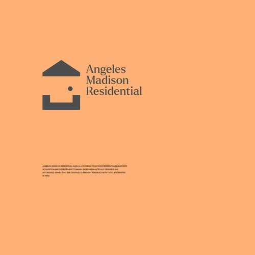 Foundation logo with the title 'Logo for Welcoming & Socially Conscious Real Estate Development Company'