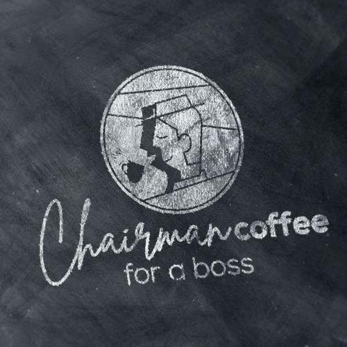 Success brand with the title 'Chairman Coffee'