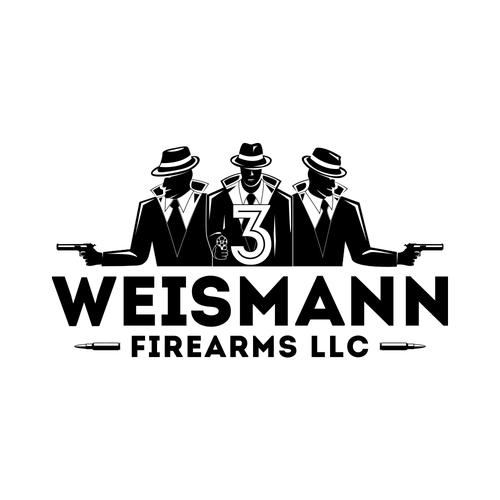 Bullet design with the title '3WEISMANN'