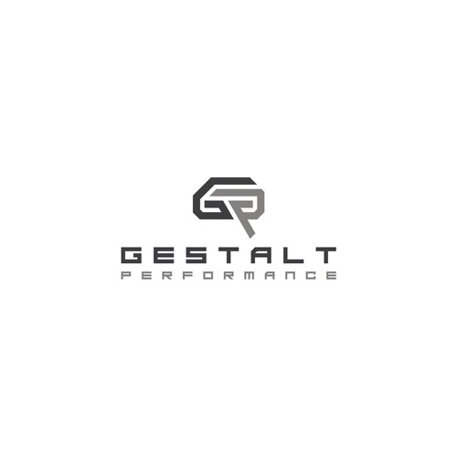 Performance logo with the title 'Gestalt Performance'