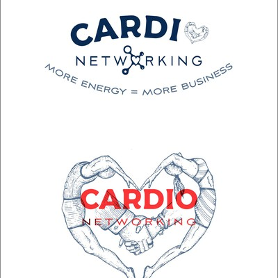 Cardio Networking logo