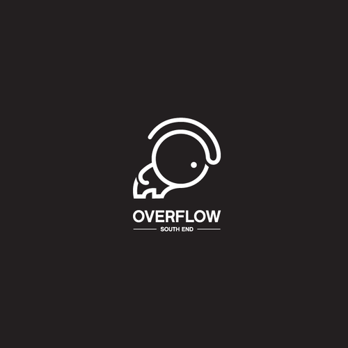Overlay logo with the title 'Oferflow'