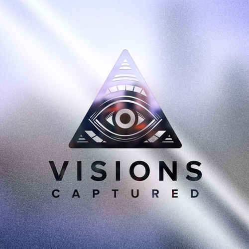 Action logo with the title 'Visions Captured'