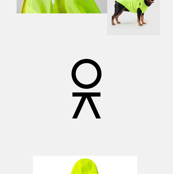 Swedish design with the title 'Modernist and Bold Visual Identity Concept for Swedish Drug FightersFight'