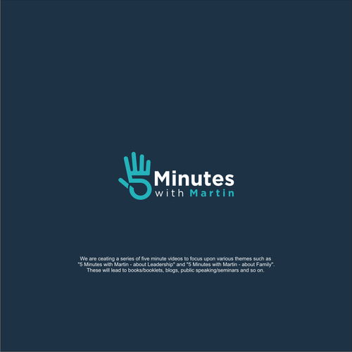 Cool brand with the title '5 minutes'
