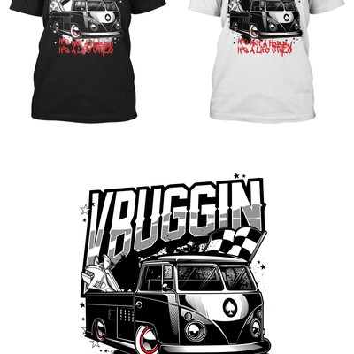 VW Dubb