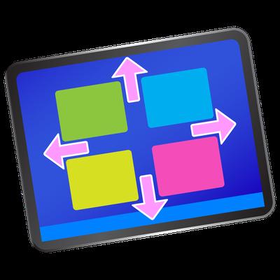 TotalSpaces new Mac Icon