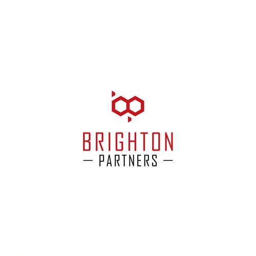 Savings logo with the title 'BRIGHTON partners'