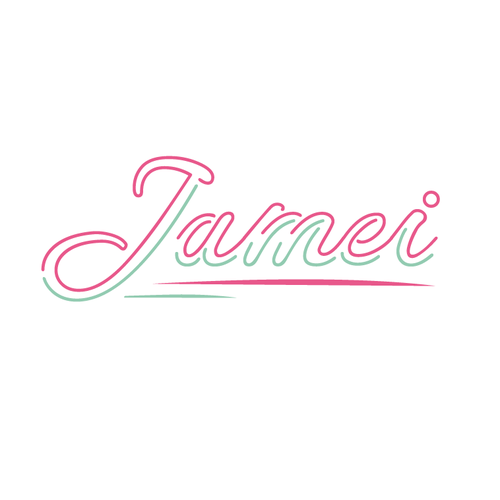 Rose brand with the title 'Jamei Logo'