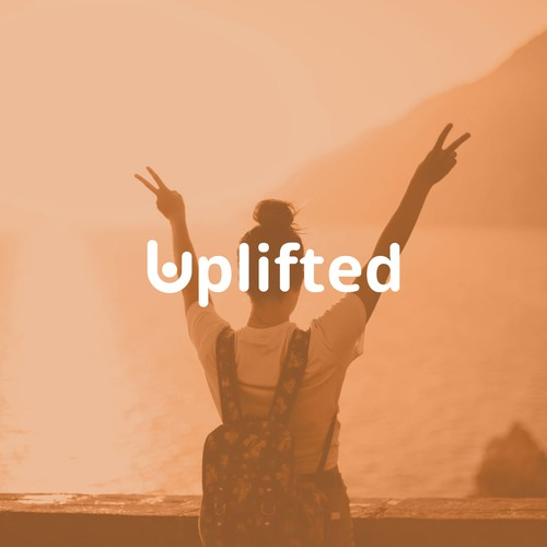 People logo with the title 'Uplifted'