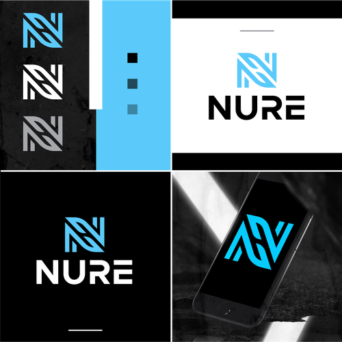 Popular logo with the title 'NURE'