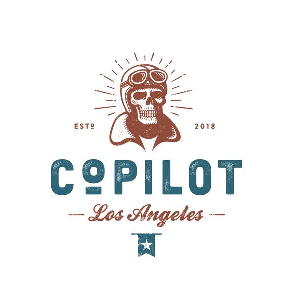 LA design with the title 'CoPilot '