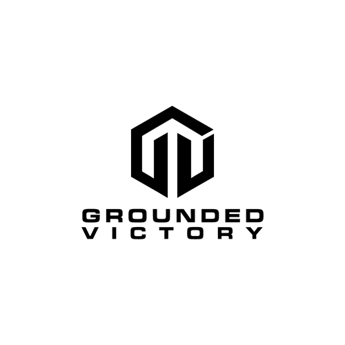 Victory logo with the title 'GROUNDED VICTORY'