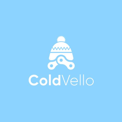 Cold design with the title 'Cold Vello'