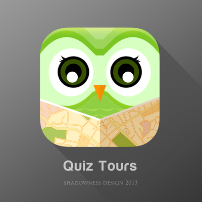 App Icon for treasure hunt