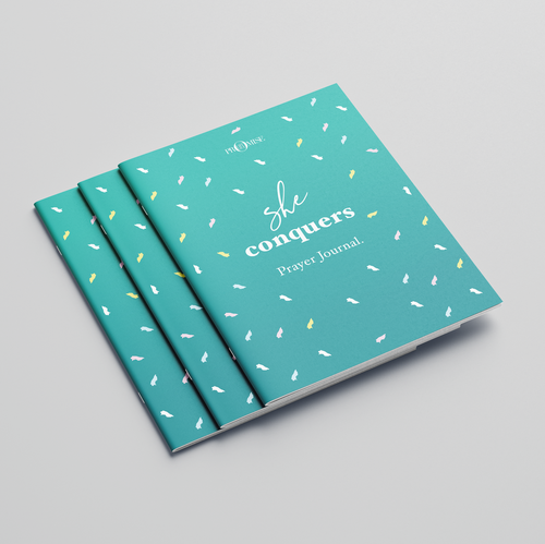 Journal design with the title 'Cover Concept for Journal'