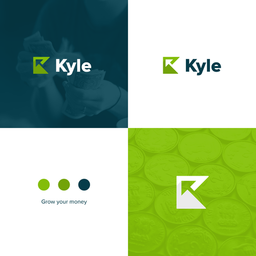 Money Logos The Best Money Logo Images 99designs
