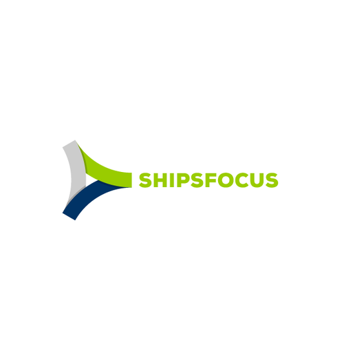 Focus logo with the title 'ShipsFocus a Holding Company for Maritime Services'