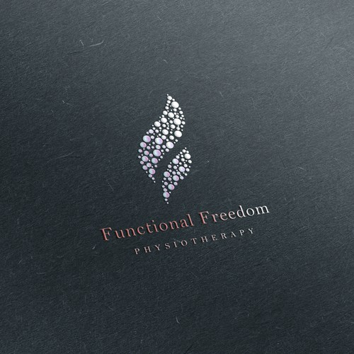 Freedom brand with the title 'Functional Freedom Physiotherapy'