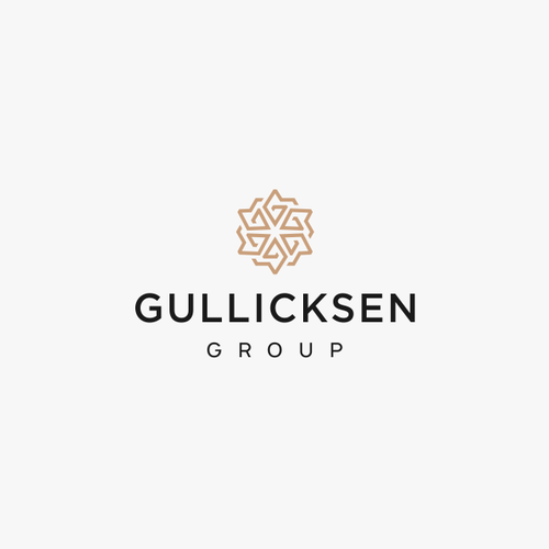 Facility logo with the title 'GULLICKSEN'
