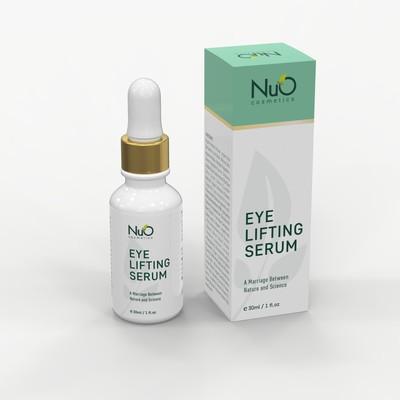 NuO Cosmetics