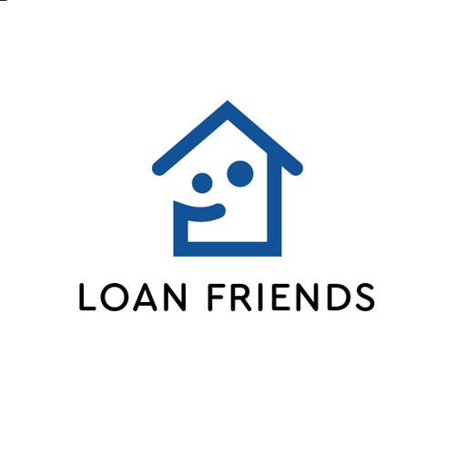 Success logo with the title 'Loan Friends.'