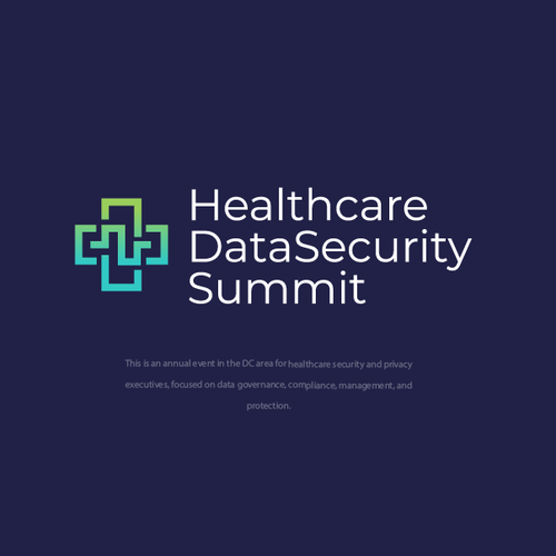 Antivirus logo with the title 'HealthCare DataSecurity Summit'