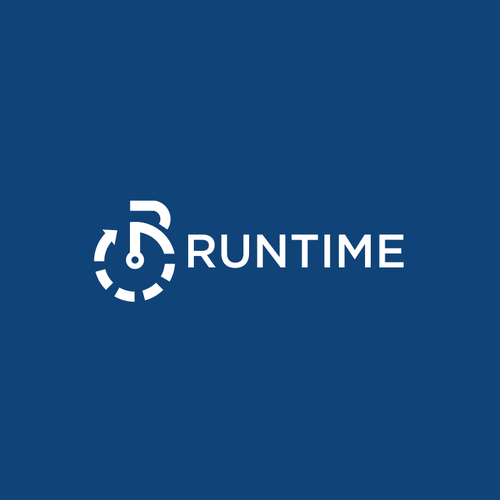 Turn logo with the title 'Runtime'