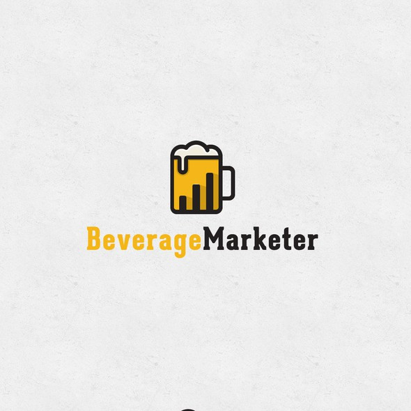 Drink design with the title 'BeerChart'