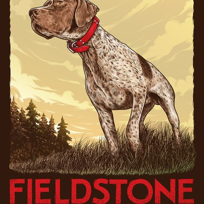 FIELDSTONE outdoor provisions