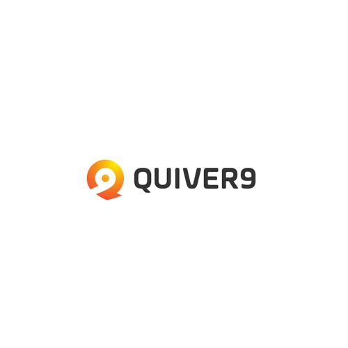 Activity logo with the title 'Logo design for manufacturer of branded surfing bags and other sports equipment, Quiver9'
