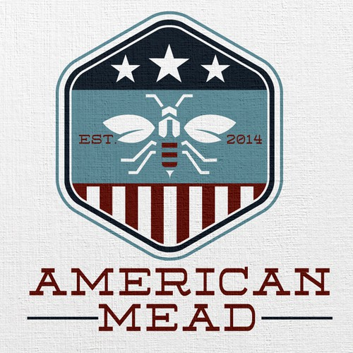 American logo with the title 'Help create buzz for a creator of buzzes'